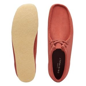 NWT Clarks® Originals Wallabee® x J. Crew